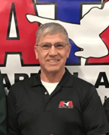 Jim Schwab - Owner/Chief Instructor
